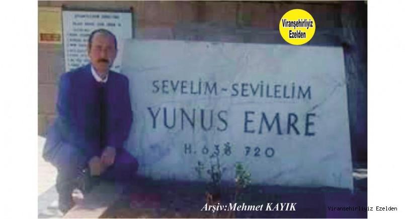 Viranşehir Tedaş Kurumunda yıllarca Şeflik yapmış, Mustafa Bakırcı