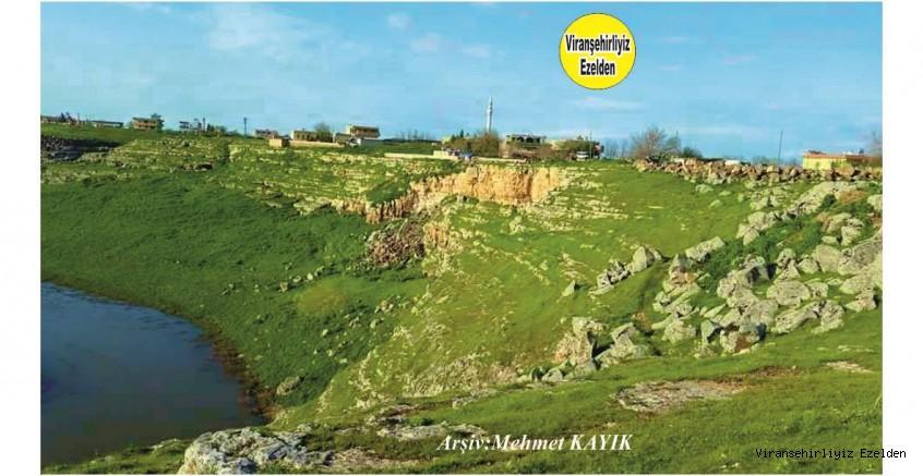 Viranşehir Yüceler Köyü