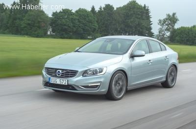 Volvo'nun Güvenliğine Bir Tescil Daha