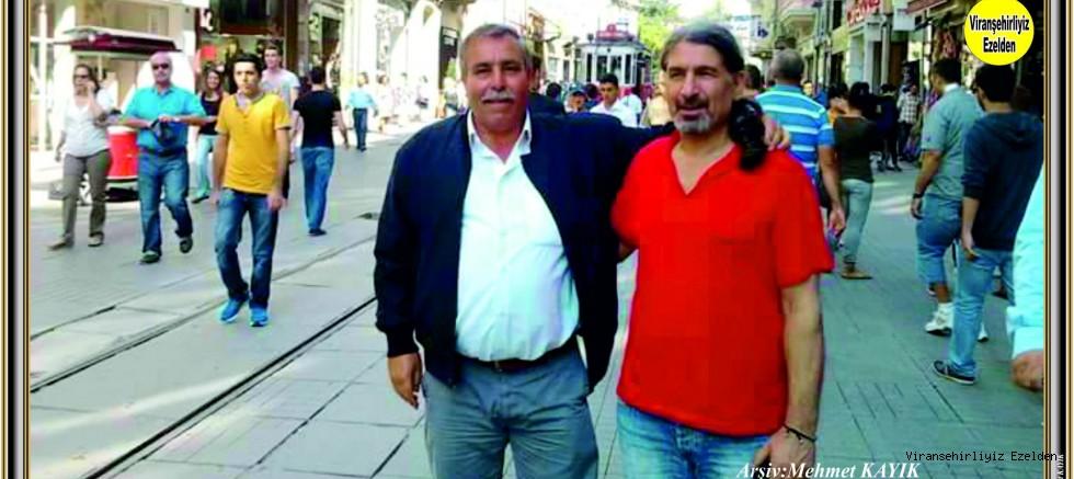 Yönetmen Esat ŞEKEROĞLU Bazalt Taş Ustası Halil MUTLU