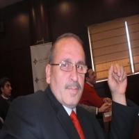 Mehmet Kayık Uluslararası Ortadoğu Gazeteciler Derneği Başkanı